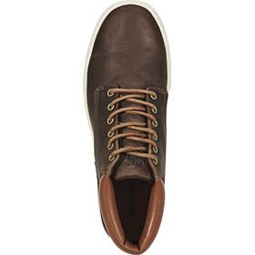 Timberland Adventure 2.0 Cupsole Chukka Chaussures Homme, dark olive roughcut